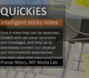 Quickies Digital Post-its cover image