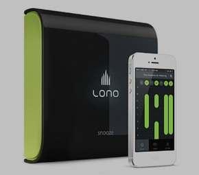 Lono cover image