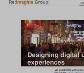 Re:Imagine Group cover image