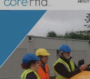 CoreRFID cover image