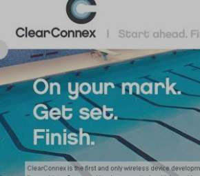 ClearConnex cover image