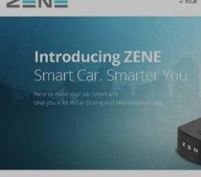 ZENE cover image