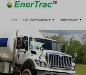 EnerTrac cover image