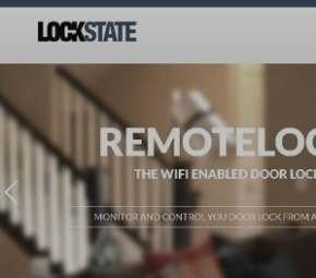 LockState cover image