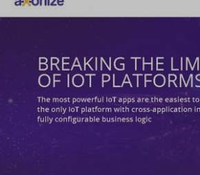 Axonize cover image