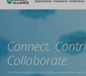Allseen Alliance cover image