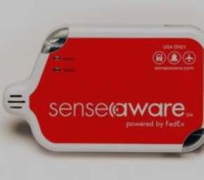 Fedex Senseaware cover image