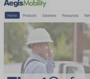 Aegis Mobility cover image