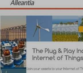 Alleantia cover image