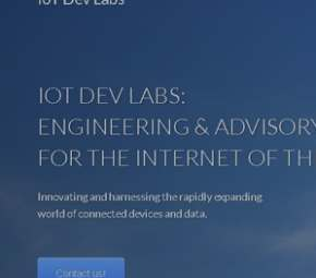 IoT Dev Labs cover image