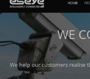 Eseye cover image