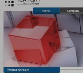 TERTIUM Technology cover image