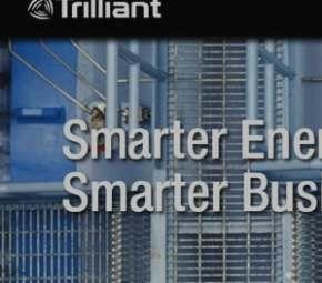 Trilliant cover image