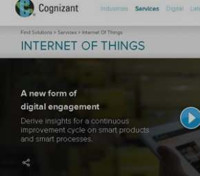 Cognizant cover image