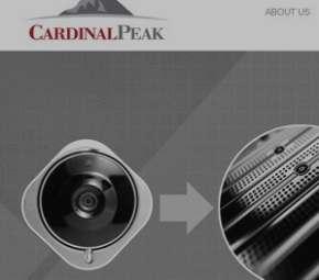 Cardinal Peak cover image