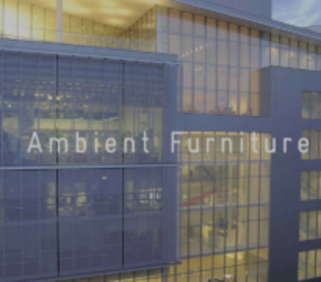 Ambient Furniture from MIT cover image