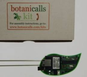Botanicalls cover image