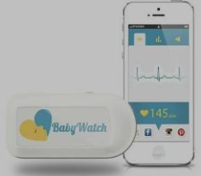 BabyWatch cover image