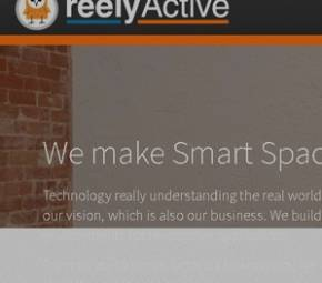 reelyActive cover image