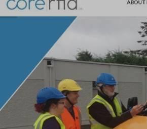CoreRFID cover image
