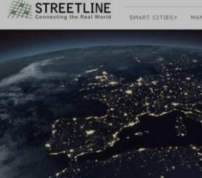Streetline cover image