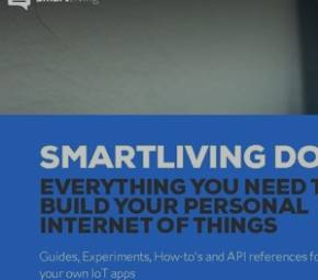 SmartLiving cover image