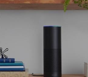 Amazon Echo cover image