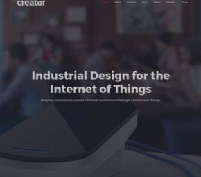 Creator Global cover image