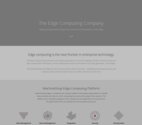 MachineShop cover image