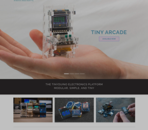 TinyCircuits cover image