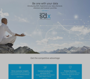 Cloudera cover image