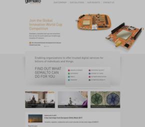 Gemalto Modules cover image
