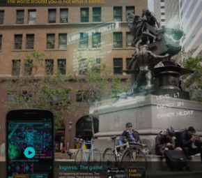 Ingress cover image