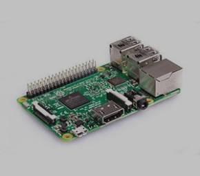 Raspberry Pi 3 cover image