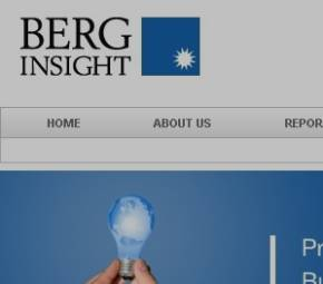 Berg Insight cover image