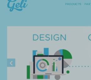Geli cover image