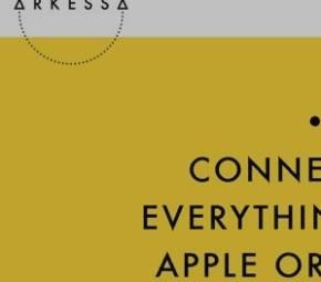 Arkessa cover image