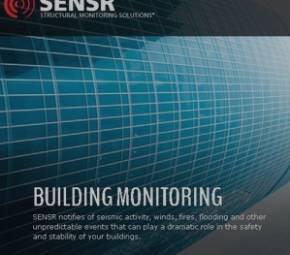 SENSR cover image