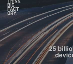 Think Big Factory cover image