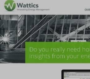 Wattics cover image