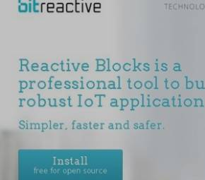 Bitreactive cover image