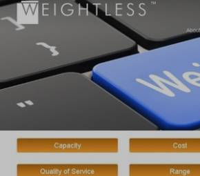 Weightless SIG cover image