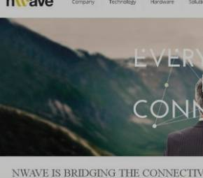 NWave cover image