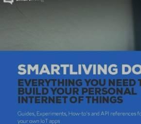 SmartLiving cover image