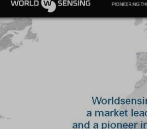 Worldsensing cover image