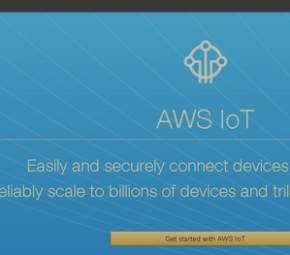 AWS IOT cover image