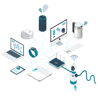 Minim raises $2.5M seed round to secure connected devices and networks cover image