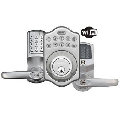 Smart lock company LockState closes $5.8M Series A to fast track sales & partnerships cover image