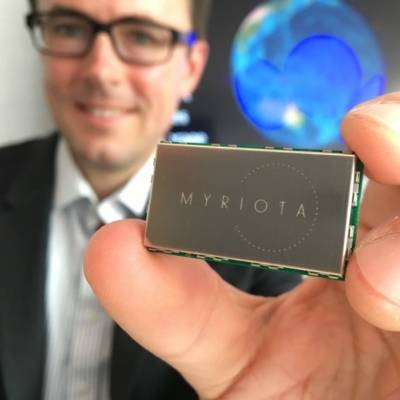 Myriota's IoT satellite venture gets $15M Series A backed by Boeing and others cover image