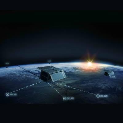 ELSE raises $3M seed capital providing connectivity to IoT apps through nanosatellites  cover image